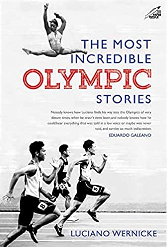 THE MOST INCREDIBLE OLYMPIC STORIES