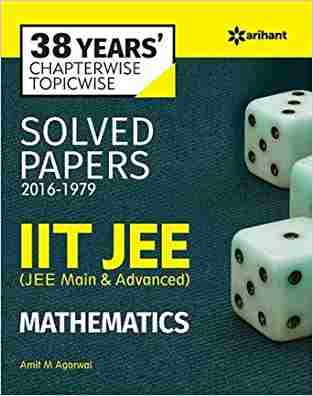38YEARS IIT-JEE MATHS SOL.PAP.(E)
